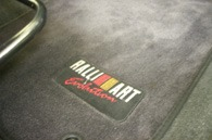 Ralliart Evolution Logo