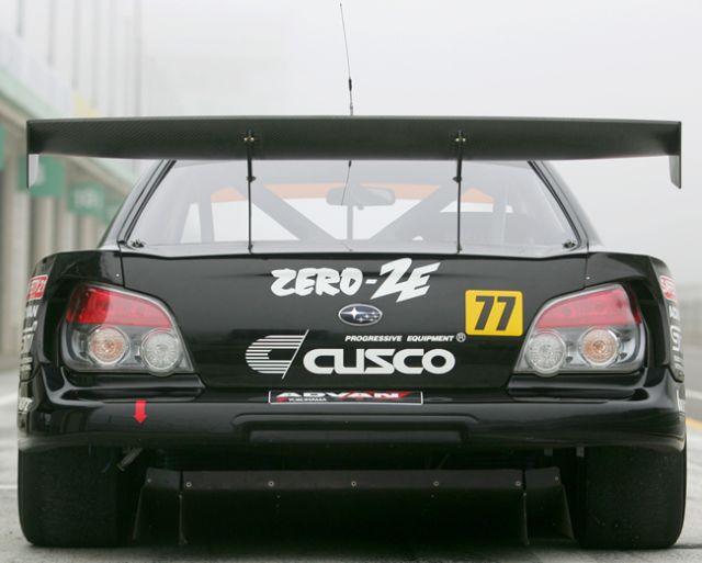Cusco AWD GT Racer