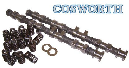 Cosworth Cam Kit for Ford Duratec 2.0 Engine