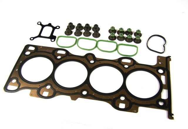 Ford Duratec Head Set (FINIS 1319868)