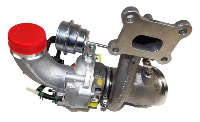 ST Focus Turbo (FINIS 5213524)