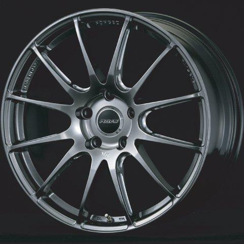 VOLK Racing G12 Wheel