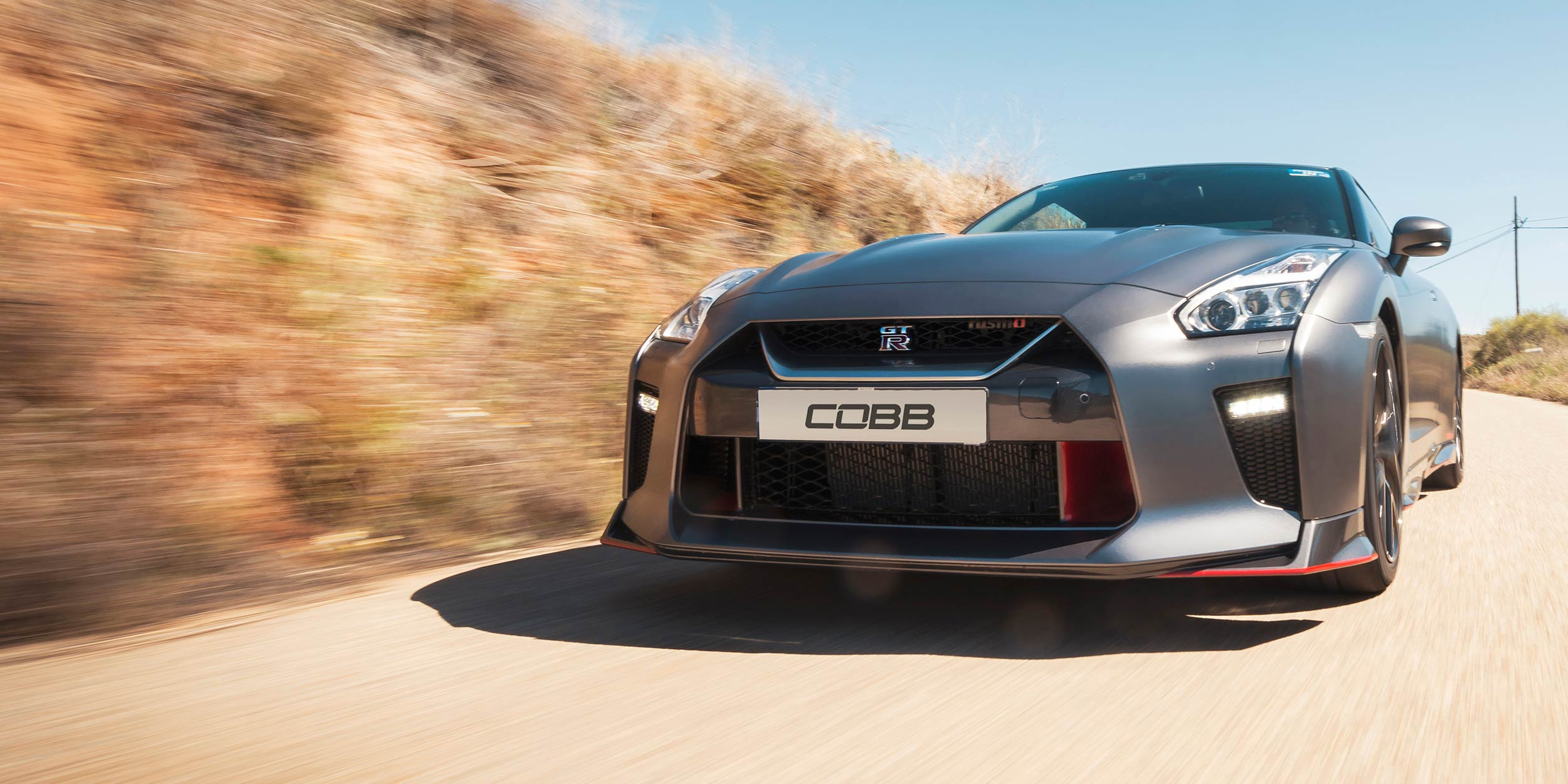 COBB: Monthly Protuner Webinar: Nissan GT-R Auxiliary