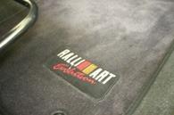 Ralliart Evolution Logo