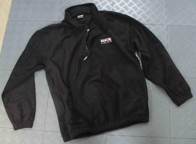 HKS Jacket