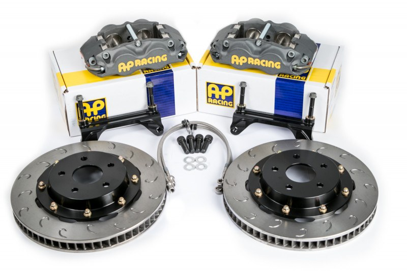 AP Big Brake Kit