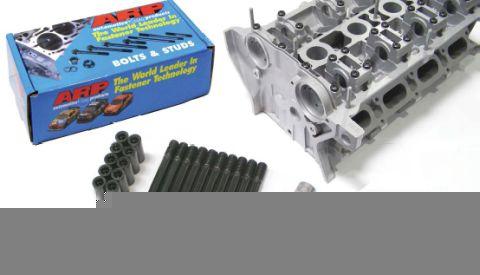 VW/Audi 1.8L 20V Turbo M11 Head Stud Kits