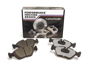 Performance Friction Brake Pads