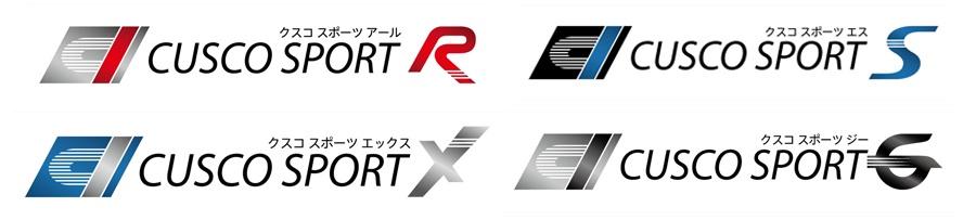 Cusco Sport Logos