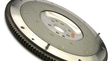 Fidanza Steel Flywheel