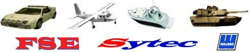 FSE Sytec Walbro Fuel System Parts