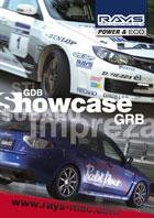 RAYS Fitment Guide for Subaru Impreza GDB/GRB
