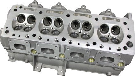 Cosworth YB Cylinder Head (YB8069)