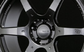 RAYS VR.G2 Forged Alloy Wheel