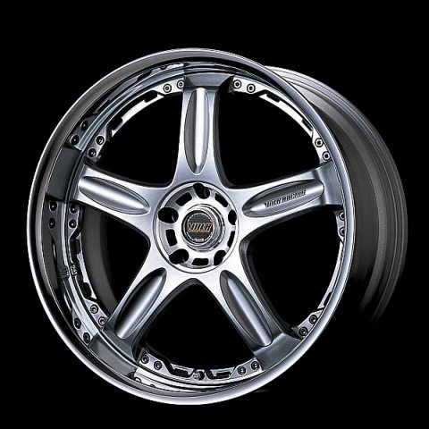 VOLK Racing GT-C