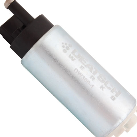 Deatschwerks Fuel Pump