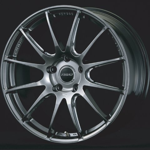 VOLK Racing G12 Wheel