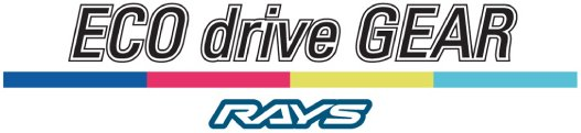 ECO drive GEAR from RAYS