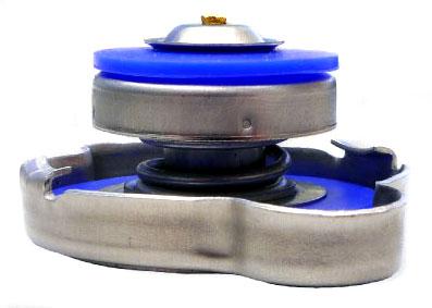 Cosworth Radiator Cap