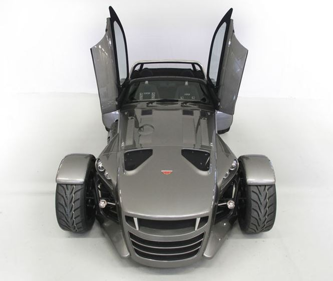 donkervoort d8 gto 3