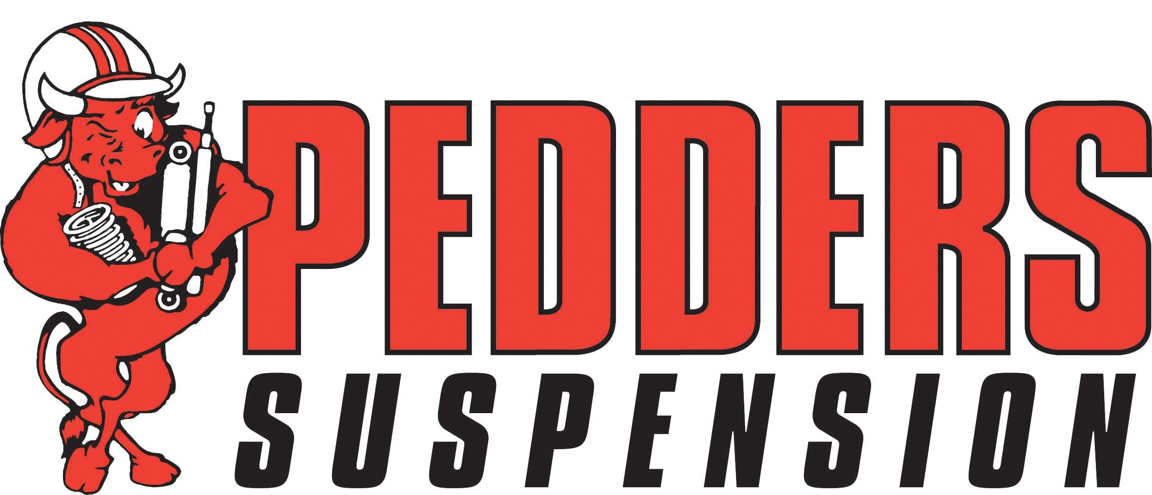 Pedders Logo