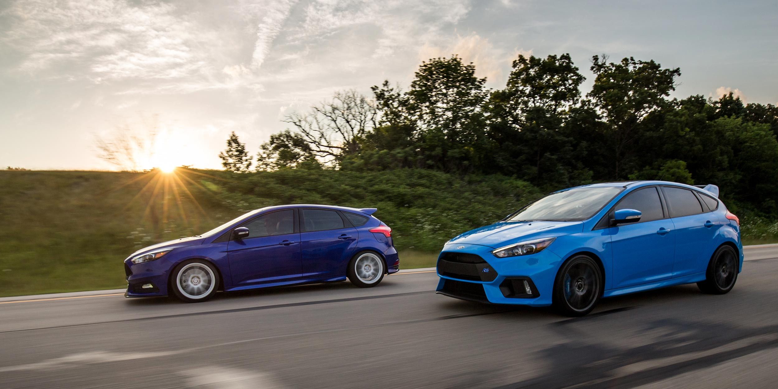 COBB: Ford Updates! - Co-ordSport