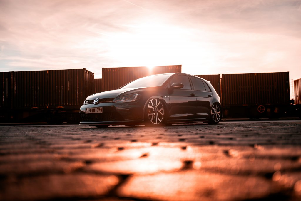 COBB Tuning - Volkswagen Golf GTI MK7 Accessport Global